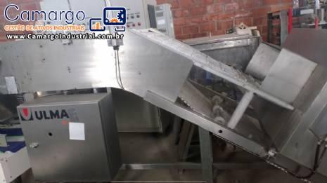 Detector de metal Ulma