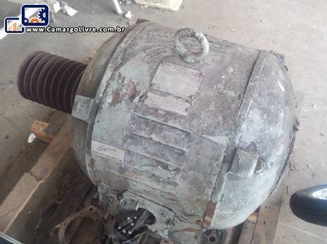 Compressor Motor Arno s.a