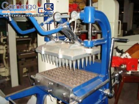 Fabricadora de casquinha de biju