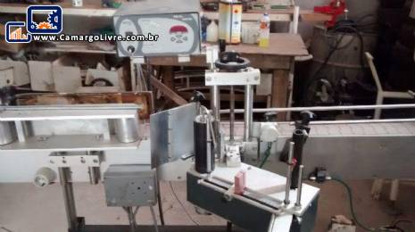 Rotuladora datadora